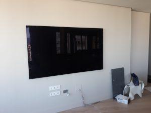 instalación-de-una-televisión