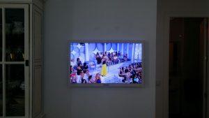 instalacion-de-una-television